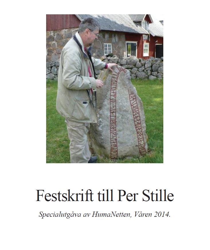 Visa Nr 32 (2014): HumaNetten Nr 32, våren 2014