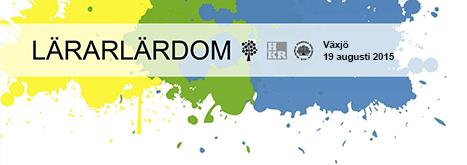 Lärarlärdom logotyp